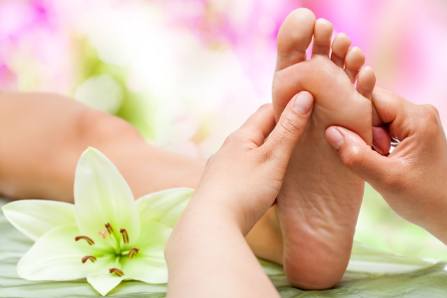 masáž - esenciálne oleje BEWIT
