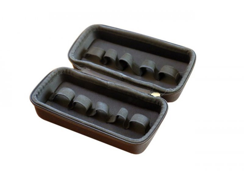 Case for 10 vials (15 ml) -  - 5