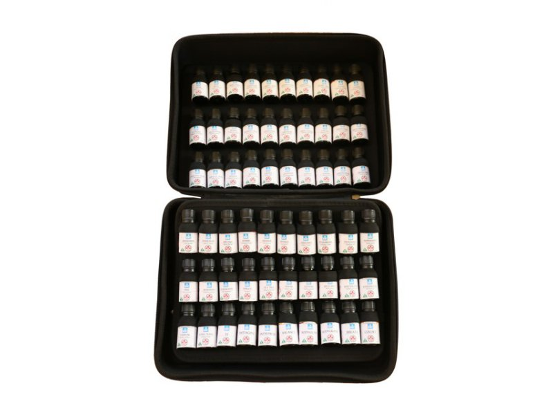 Case for 120 vials (15 ml) -  - 6