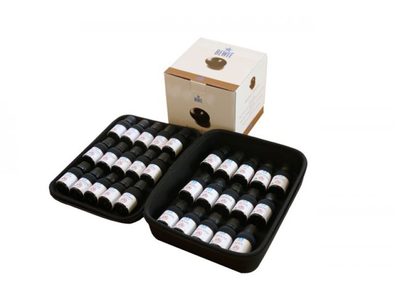 Case for 30 vials (15 ml)