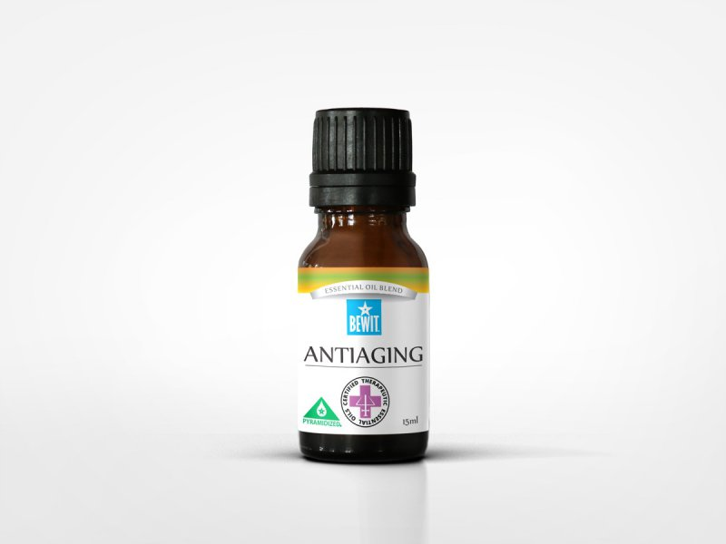 BEWIT ANTIAGING