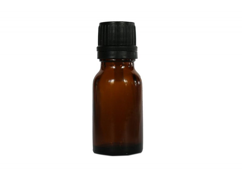 Bottle of 15 ml with dropper