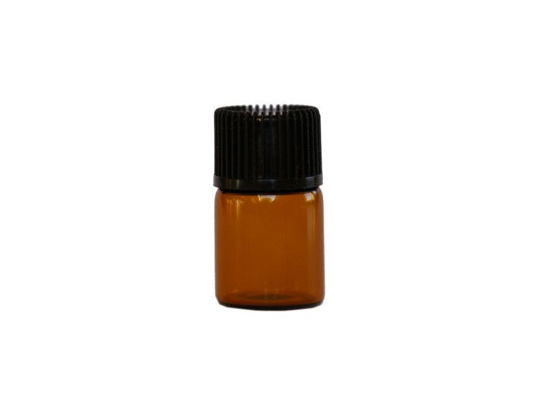Bottle of 2 ml with dropper -  - 3