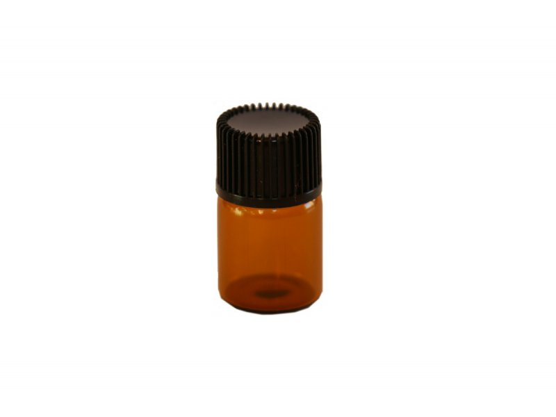 Bottle of 2 ml with dropper