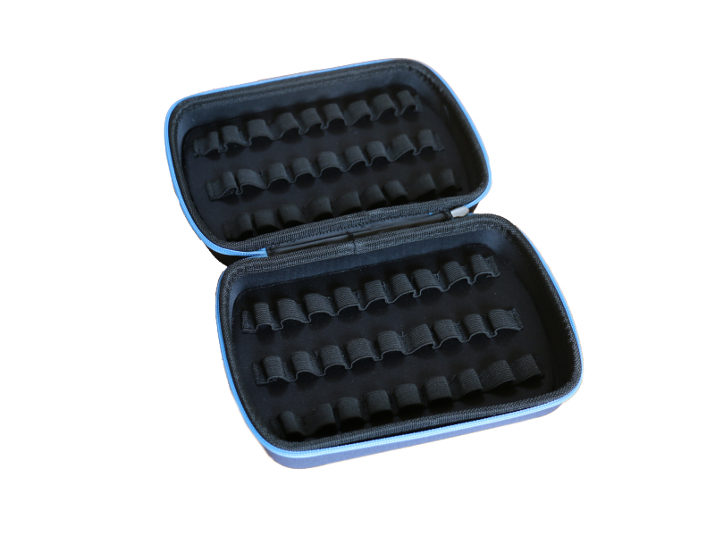 Case for 54 vials (2 ml)