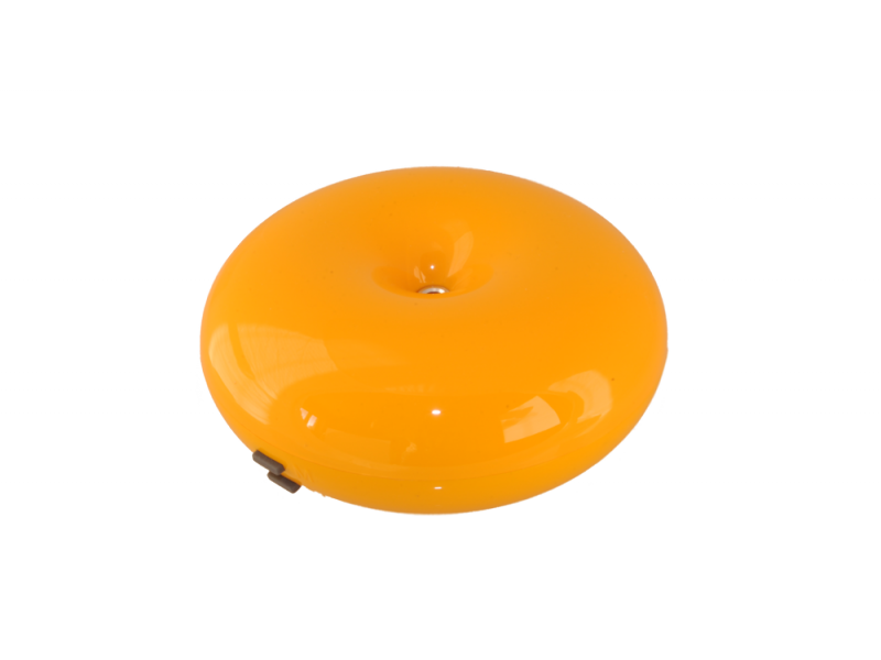Aroma Diffuser DISC yellow