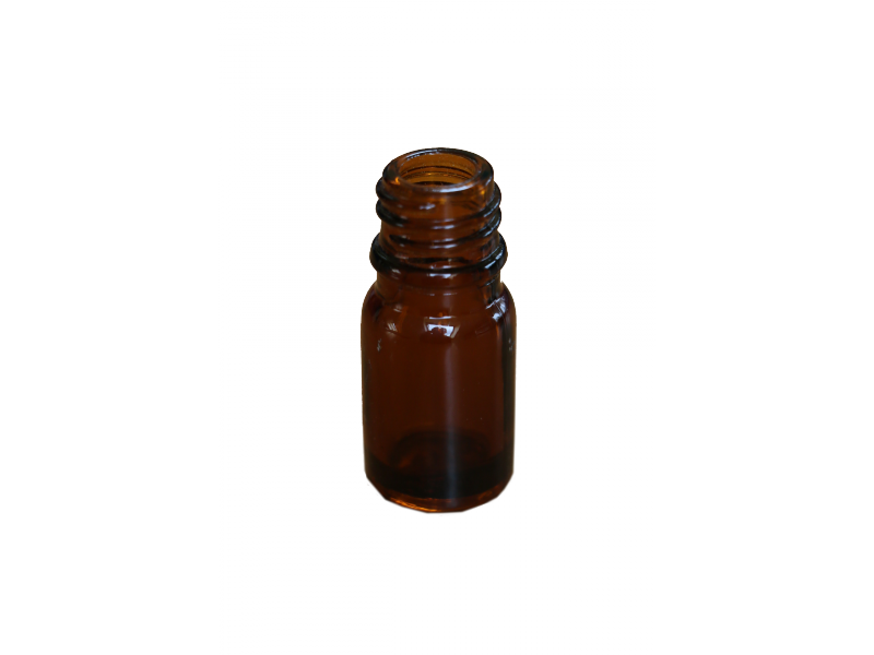 Bottle of 5 ml with dropper -  - 4