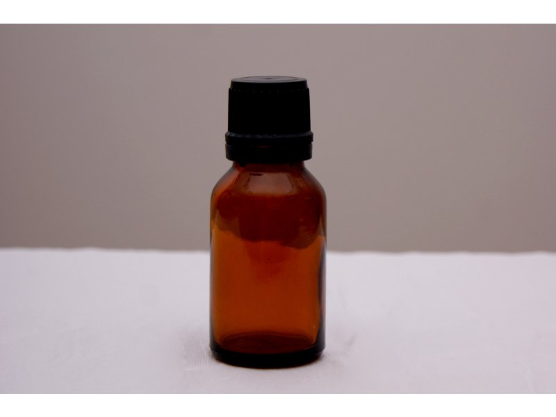Bottle of 20 ml with dropper -  - 2