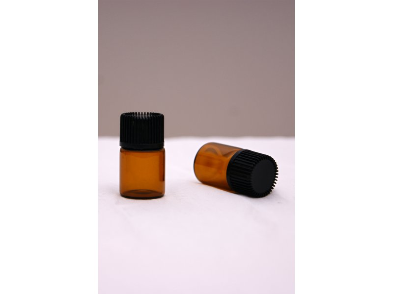 Bottle of 2 ml with dropper -  - 4