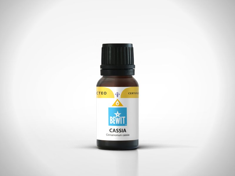 Cassia - 100% pure essential oil, 15 ml