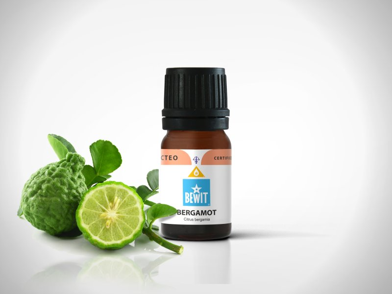 Bergamot - 100% pure essential oil, 15 ml - 2