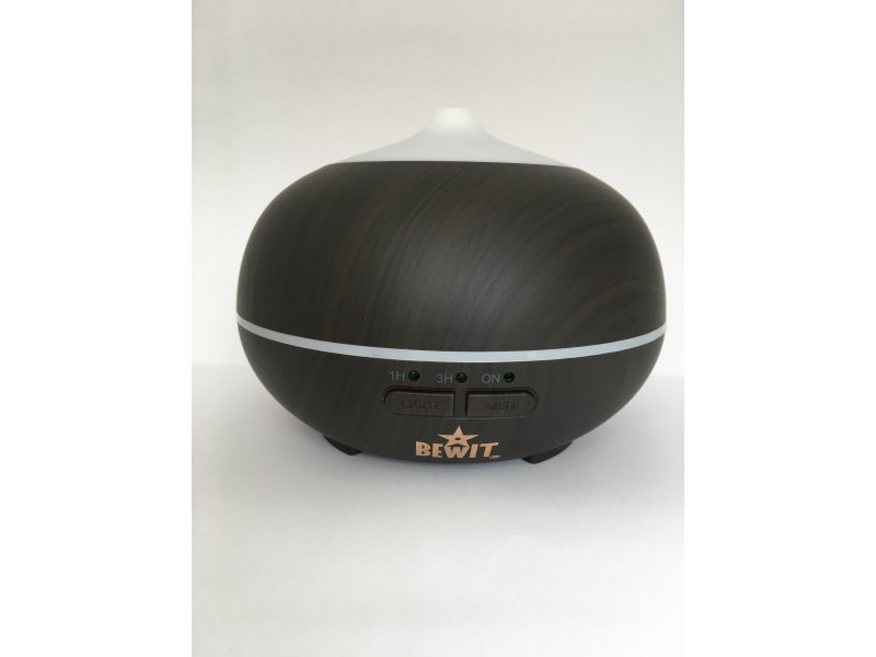 Aroma diffuser SMELL LINE, dark wood