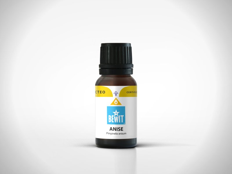Anise - 100% pure essential oil, 15 ml