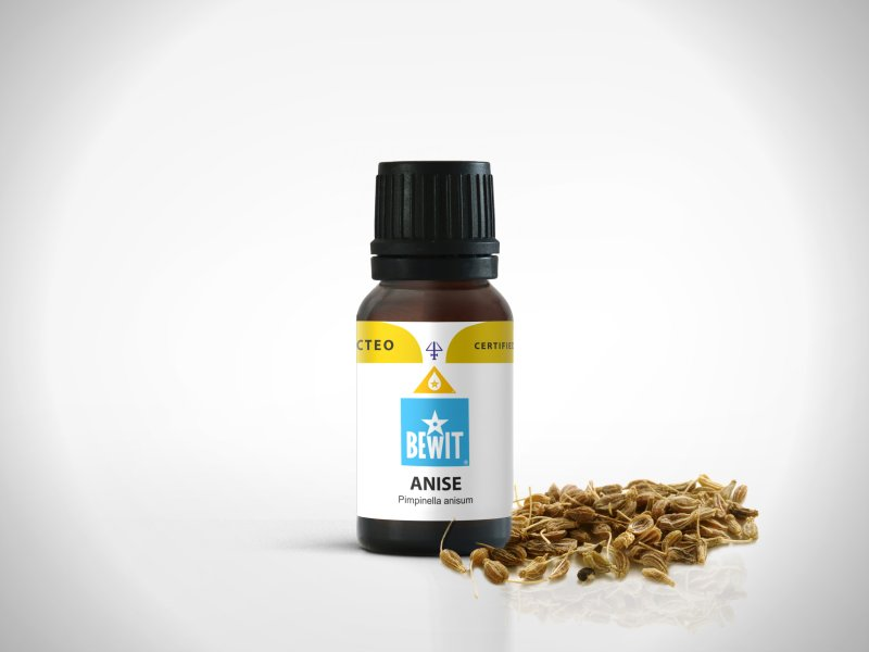 Anise - 100% pure essential oil, 15 ml - 4