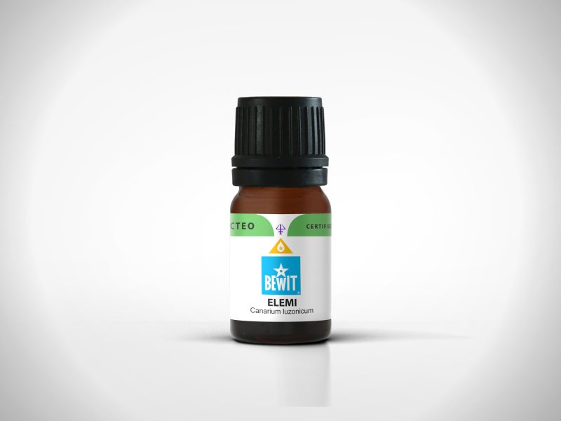 Elemi - 100% pure essential oil - 2