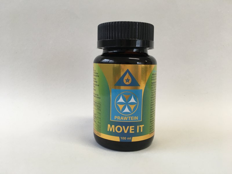 BEWIT® PRAWTEIN® MOVE IT -