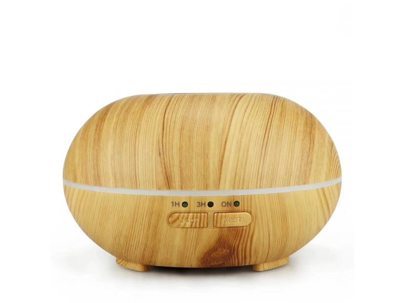 DISC LINE 150 light wood aroma diffuser -