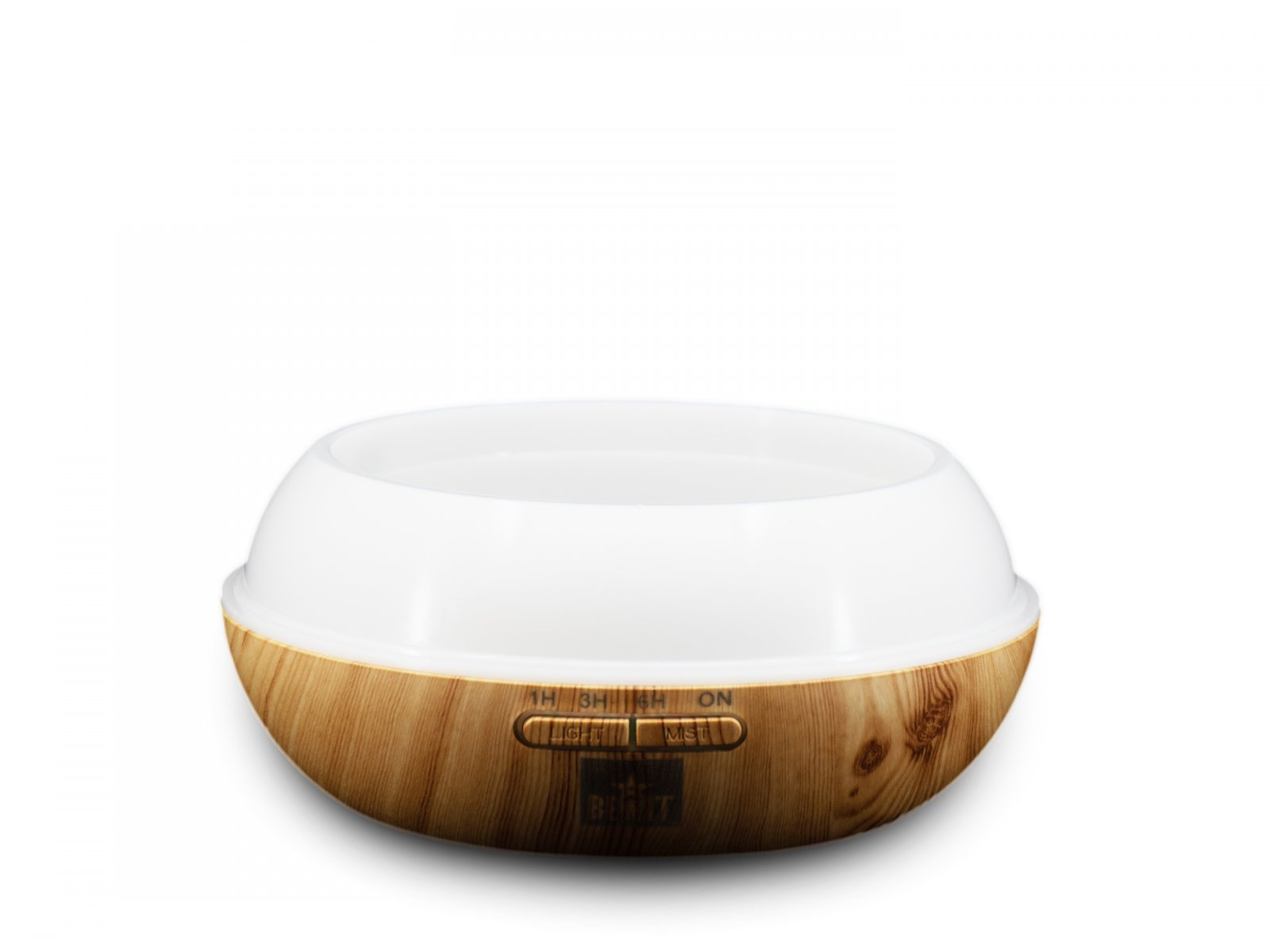 Aroma-Diffusor SMELL 300 light wood -  - 2