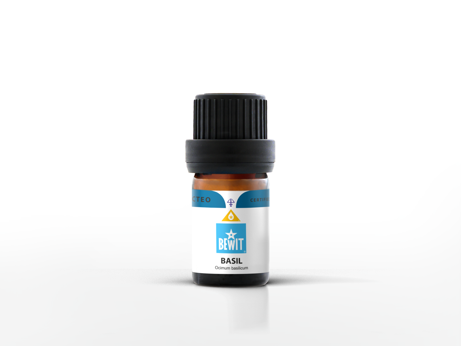 Basil - 100% pure essential oil, 15 ml - 4