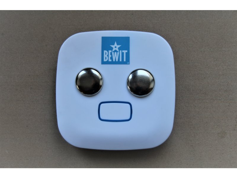 BEWIT FREQUENCY SCANNER BT-01
