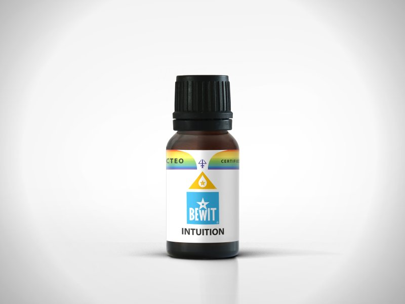 BEWIT INTUITION - Blend of the essential oils, 15 ml