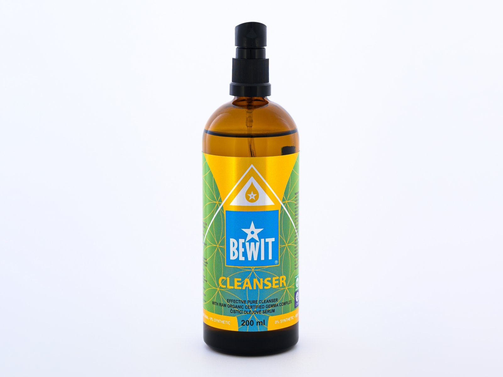 BEWIT® CLEANSER, 200 ML