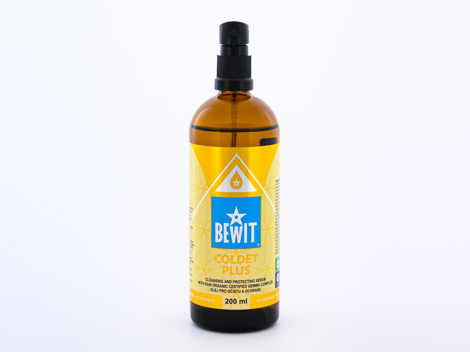 BEWIT® COLDET PLUS, 200 ML