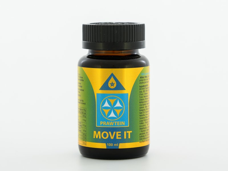 BEWIT® PRAWTEIN® MOVE IT