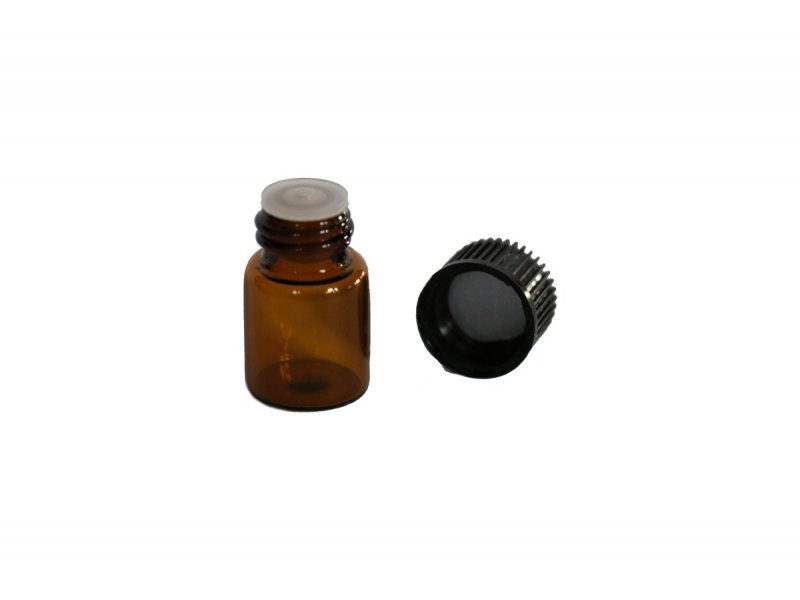 Bottle of 2 ml with dropper -  - 2