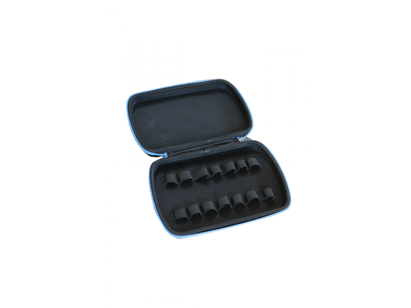 Case for 14 vials (5 ml) -  - 2