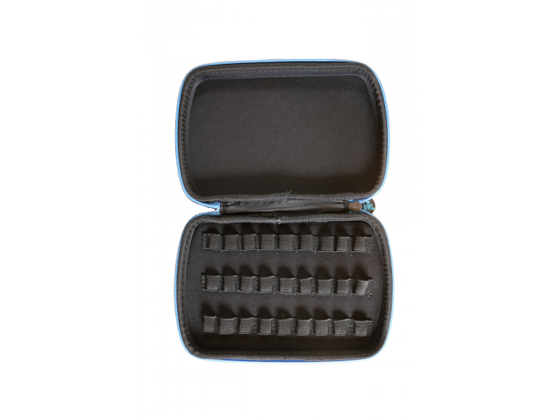 Case for 27 vials (2 ml) -  - 2