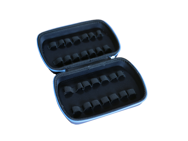 Case for 28 vials (5 ml) -  - 2