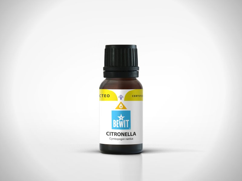 Citronella - 100% pure essential oil