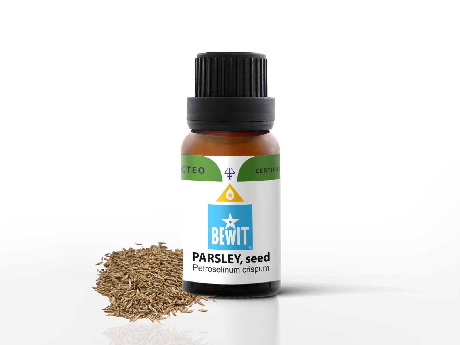 Parsley, seed