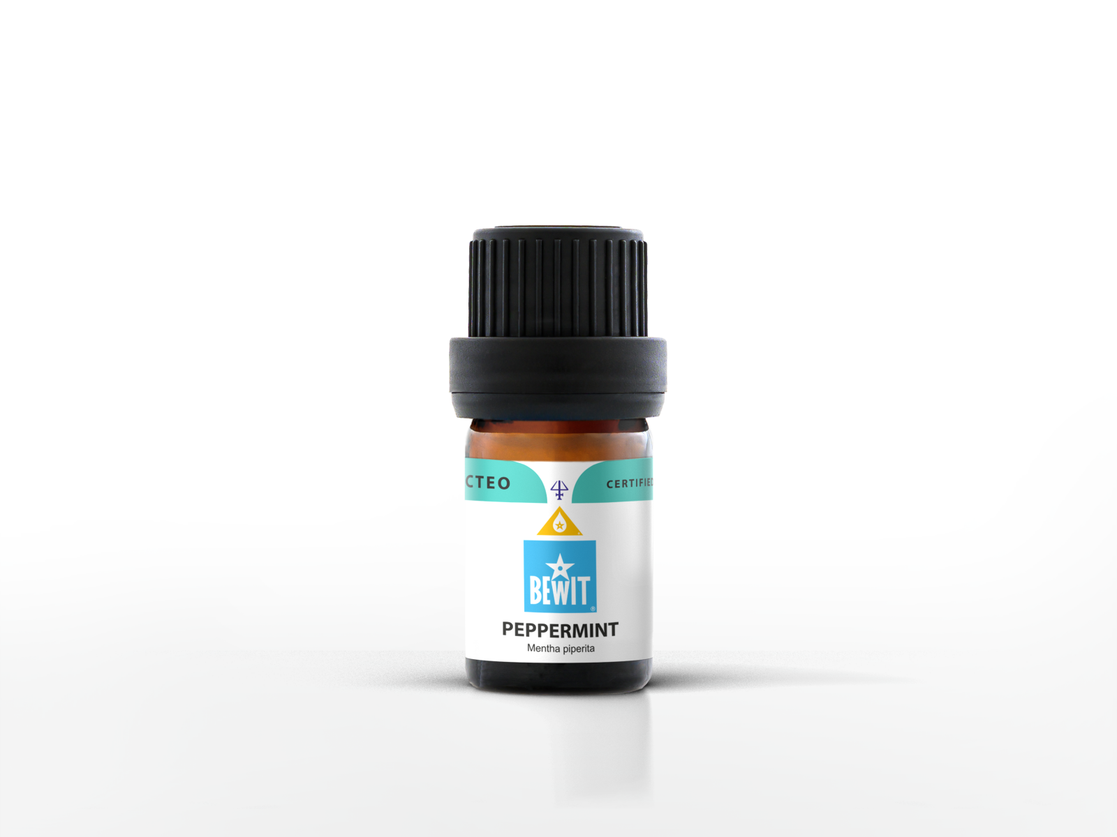 Peppermint - 100% pure essential oil, 15 ml - 4