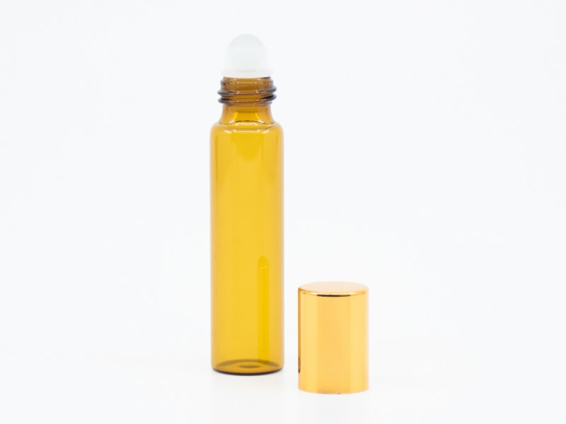 Roll one vial, 15 ml