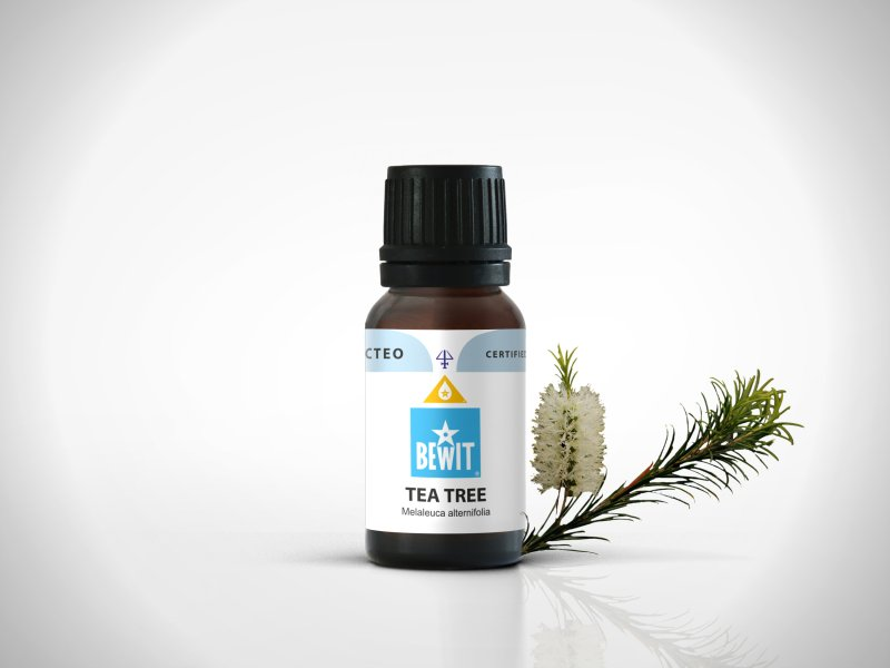 Tea tree - 100% pure essential oil, 15 ml - 4