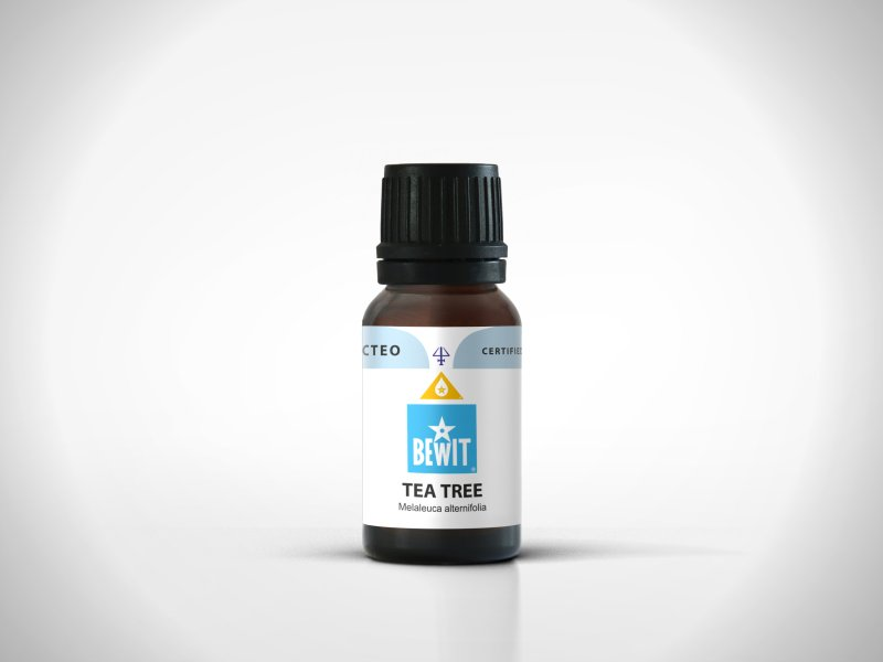 Tea tree - 100% pure essential oil, 15 ml