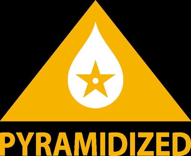 Pyramidizováno