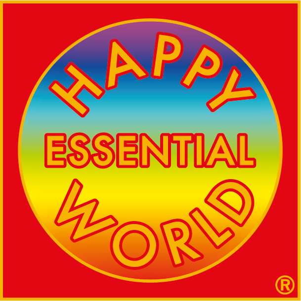 Happy essential world