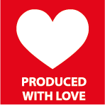 Produced with love